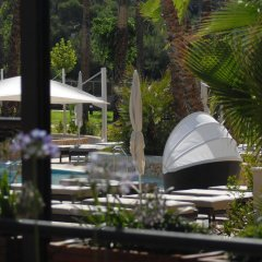 Protur Biomar Gran Hotel & Spa питание фото 2