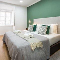 Отель Sweet Inn Apartments Rato Португалия, Лиссабон - отзывы, цены и фото номеров - забронировать отель Sweet Inn Apartments Rato онлайн комната для гостей фото 5