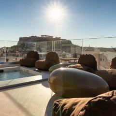 Elia Ermou Athens Hotel бассейн