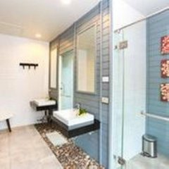Отель Pimann Buri Pool Villas Ao Nang Krabi ванная фото 2