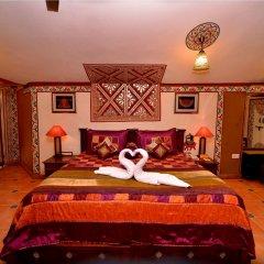Отель Chokhi Dhani Resort Jaipur детские мероприятия