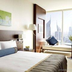 Отель Voco Dubai комната для гостей фото 2