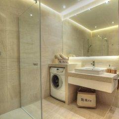Отель Apartament Pod Orłem Закопане ванная