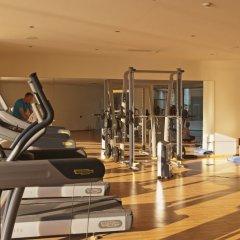 Отель La Marquise Luxury Resort Complex фитнесс-зал фото 2
