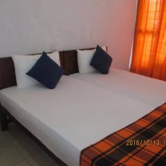 Отель Larns Villa комната для гостей фото 3