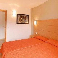 Отель Sol de Alcudia Apartamentos комната для гостей фото 5