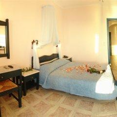Отель Belvedere Suites Греция, Остров Санторини - отзывы, цены и фото номеров - забронировать отель Belvedere Suites онлайн комната для гостей фото 5