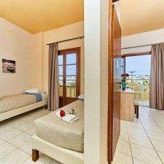 Отель Villa Diasselo комната для гостей