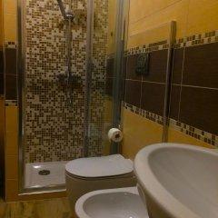 Hotel Villa Il Castagno ванная фото 3