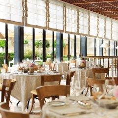Отель Four Seasons Hotel Milano Италия, Милан - 2 отзыва об отеле, цены и фото номеров - забронировать отель Four Seasons Hotel Milano онлайн питание фото 2