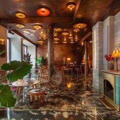 Отель Villa Bellagio Paris Xi Париж интерьер отеля