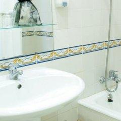 Grande Hotel de Paris ванная