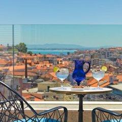 Отель H10 Duque De Loule Лиссабон пляж фото 2