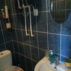 Гостиница На Луговой ванная фото 2