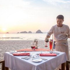 Отель Tup Kaek Sunset Beach Resort питание фото 2