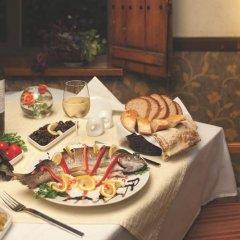 Отель Нанэ питание фото 3