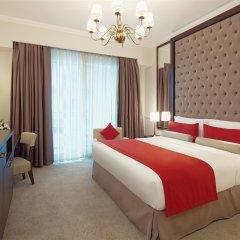 Отель Dukes Dubai, a Royal Hideaway Hotel ОАЭ, Дубай - - забронировать отель Dukes Dubai, a Royal Hideaway Hotel, цены и фото номеров комната для гостей фото 5