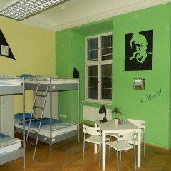 Отель SG1 Hostel Чехия, Прага - 3 отзыва об отеле, цены и фото номеров - забронировать отель SG1 Hostel онлайн в номере фото 2
