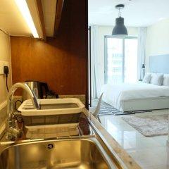 Апартаменты Spotlight - Ease by Emaar - Studio ванная