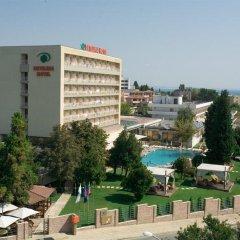 Detelina Hotel пляж