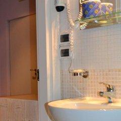 Central Hotel Бари ванная