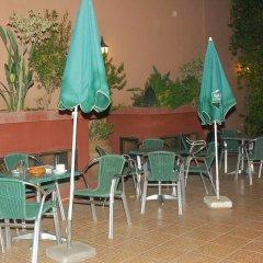 Hotel Akabar питание