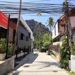 Отель Aonang Paradise Resort фото 6