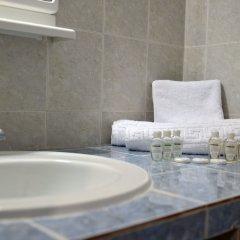 Отель Angelina Hotel & Apartments Греция, Корфу - отзывы, цены и фото номеров - забронировать отель Angelina Hotel & Apartments онлайн ванная