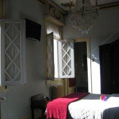 Отель Castelo Santa Catarina комната для гостей фото 3