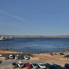 Отель Paradise Bay Hotel Мальта, Меллиха - 8 отзывов об отеле, цены и фото номеров - забронировать отель Paradise Bay Hotel онлайн приотельная территория
