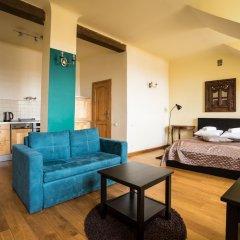 Апартаменты Elegant Apartment Old Town II Варшава комната для гостей