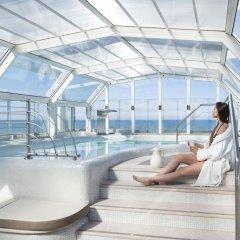 Отель De Londres Италия, Римини - 9 отзывов об отеле, цены и фото номеров - забронировать отель De Londres онлайн фото 9