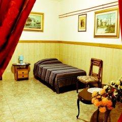 Отель Palace Nardo Италия, Рим - 1 отзыв об отеле, цены и фото номеров - забронировать отель Palace Nardo онлайн комната для гостей фото 2