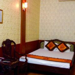 Отель Camellia 5 Ханой комната для гостей фото 2