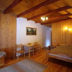 Семейный отель Горный Прутец сауна фото 8