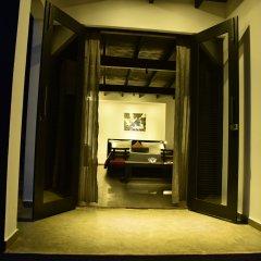 Отель The Country House Chalets Галле комната для гостей фото 2