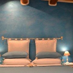 Отель B&B Le Undici Lune Италия, Сан-Джиминьяно - отзывы, цены и фото номеров - забронировать отель B&B Le Undici Lune онлайн комната для гостей фото 4