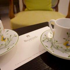 Hotel Balmoral - Champs Elysees Париж фото 10