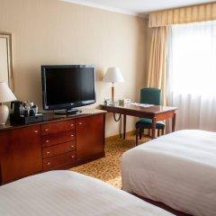 Paris Marriott Charles de Gaulle Airport Hotel комната для гостей фото 5