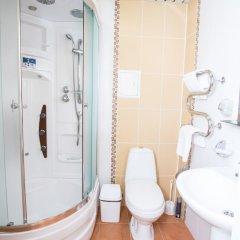 Гостиница Атлант ванная фото 5