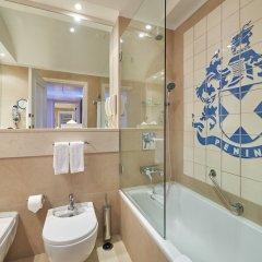 Отель Penina Hotel & Golf Resort Португалия, Портимао - отзывы, цены и фото номеров - забронировать отель Penina Hotel & Golf Resort онлайн ванная фото 2
