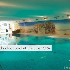 Отель Daniela Швейцария, Церматт - отзывы, цены и фото номеров - забронировать отель Daniela онлайн бассейн фото 2