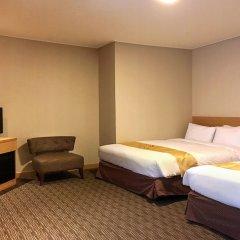 Hotel Skypark Central Myeongdong комната для гостей фото 6