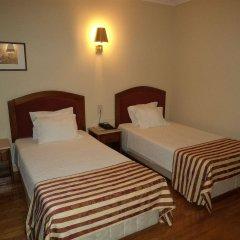 Hotel São Lázaro комната для гостей