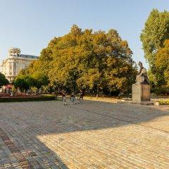 Апартаменты Royal Route Apartment for 10 people Варшава фото 22