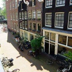 Отель JOZ suites in centre of Amsterdam Нидерланды, Амстердам - отзывы, цены и фото номеров - забронировать отель JOZ suites in centre of Amsterdam онлайн фото 5