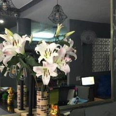 GoCo Hostel гостиничный бар