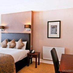Отель Durley Dean Великобритания, Борнмут - отзывы, цены и фото номеров - забронировать отель Durley Dean онлайн комната для гостей