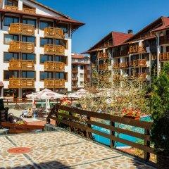 Отель Belvedere Holiday Club Болгария, Банско - отзывы, цены и фото номеров - забронировать отель Belvedere Holiday Club онлайн фото 6