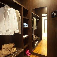 Отель Elysium Resort & Spa Греция, Парадиси - отзывы, цены и фото номеров - забронировать отель Elysium Resort & Spa онлайн сейф в номере